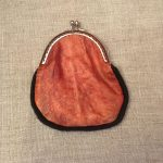 Plaice Fish Leather Coin Purse